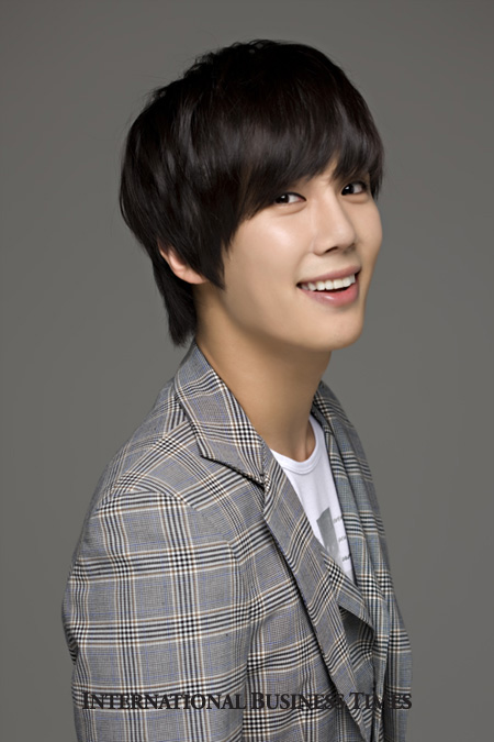 park jung min profile. SS501member Park Jung Min